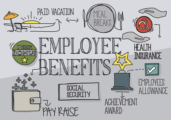 Is there enough focus on employee benefits?