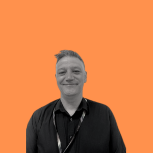 Peter Nash - Account Manager